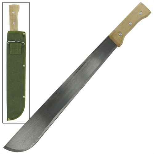 Latin America Bush Full Tang Machete 23 inch