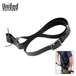 United Cutlery Universal Baldric Sword Harness