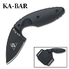 Kabar Plain Law Enforcement Knife