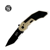 Smith & Wesson Serrated Military & Police SWMP3BSD Folding Knife19 SWSMP3BSD