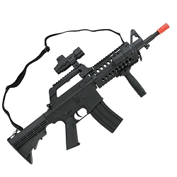 M16 Air Assault Rifle