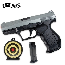 Walthers Special Operations P99 Bicolor Airsoft Pisto