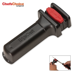 Chef's Choice Diamond Hone Manual Pocket Sharpener
