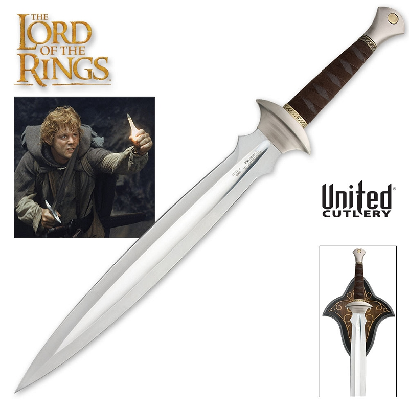 Lotr Sword Of Sam