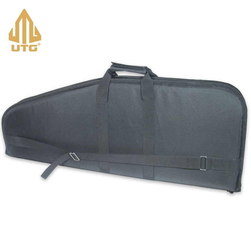 UTG Deluxe Pistol Case Reviews - Page 1