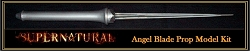 Supernatural Angel Blade Resin Prop Model Kit.