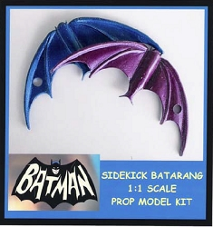 Batman 60's TV Sidekick Batarang