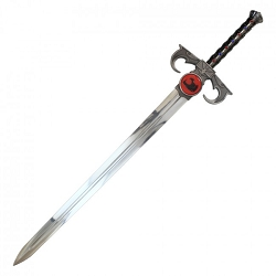 48 and 1/2 inch hero sword