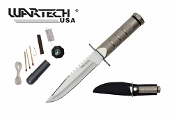 The Hunted  Tracker T-3 Knife 8.5 inches