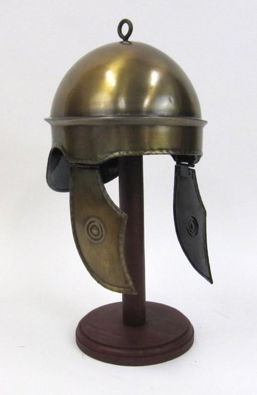 Ancient HBO Rome Helmet