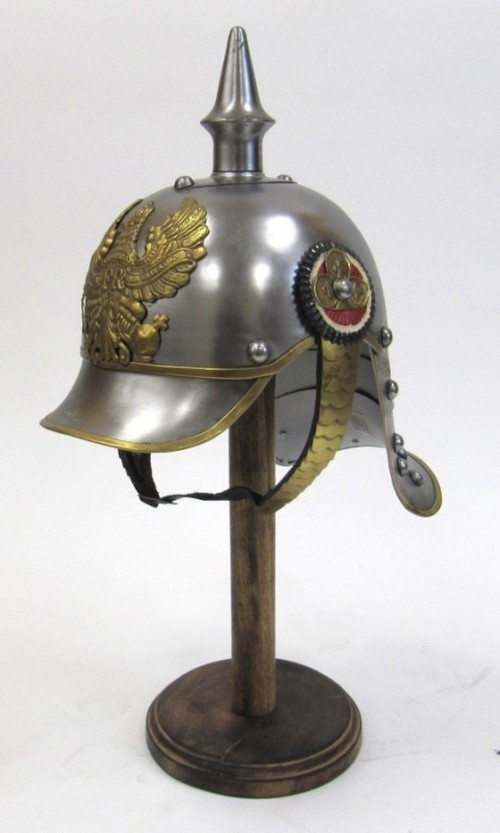 Picklehaube Helmet