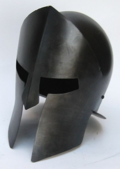 300 Spartan Antique Helmet