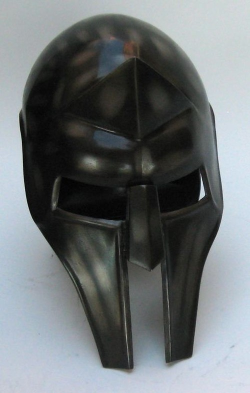 Armor Helmet Gladiator Antique