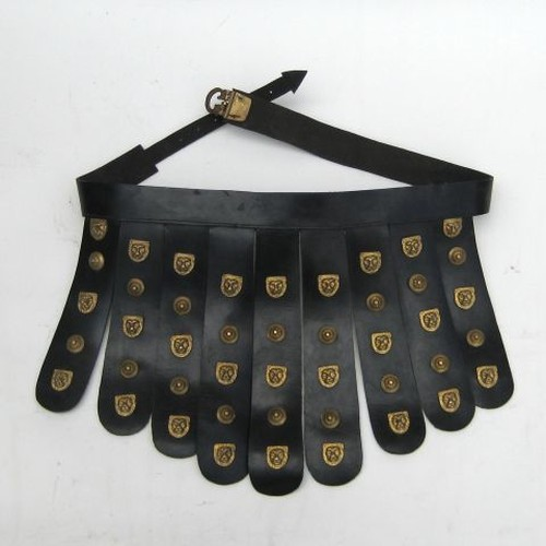 Leather Belt (L-20013)