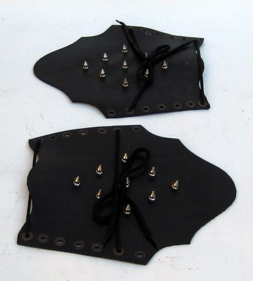 Leather Arm Guard (L-20018)