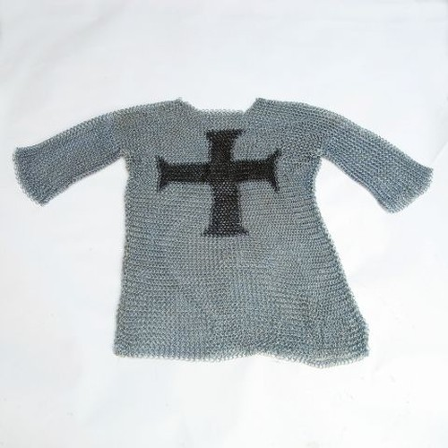 Templer Chainmail Shirt Deluxe