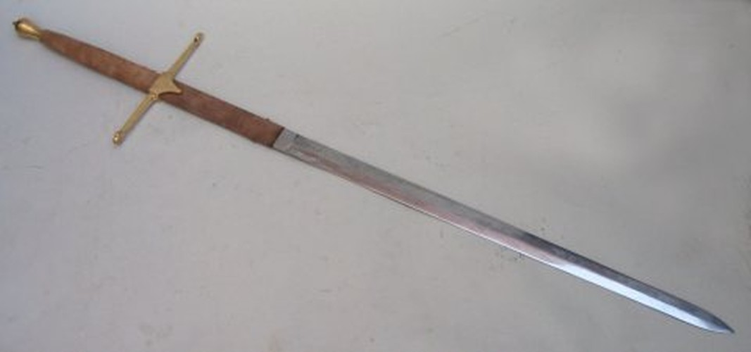Infantry Battle Sword