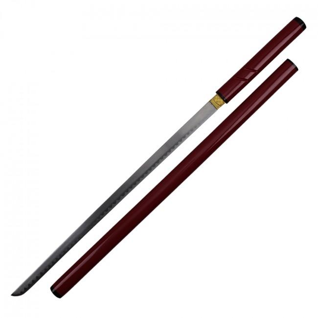 A Shikomizue 仕込み杖 A Espada Disfar 231 Ada Mak Makoto