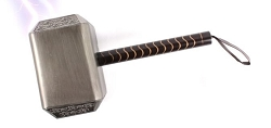 Thor Hammer Replica 16.5 inches