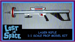 Lost in Space Rifle