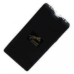 Ultra Volt Self Defensive Stun Gun 2.8 Million Volts with sheath and safety pin
