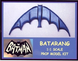 Batman 60's Tv batarang