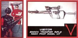 V Shock Trooper Rifle