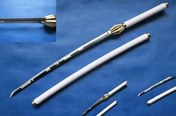 New Version Kenpachi Zaraki Sword