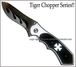 Tiger Chopper edition