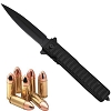 9mm Spring Assisted Knife