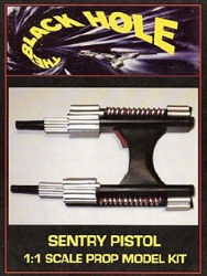 The Black Hole Sentry Pistol