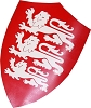 Royal Shield of England