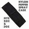 Nylon Pepper Spray Case - Small