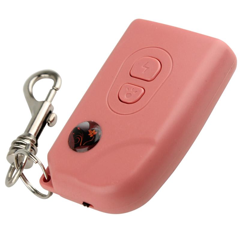 Mini Viper Rendezvous 1 Million Volt Stun Gun Key Chain