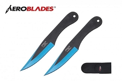Jack Ripper Throwing Knife Set 2 pcs 7.5