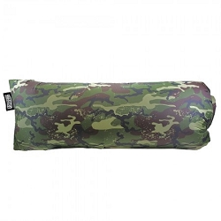 Party Army Camo Print Lazypak