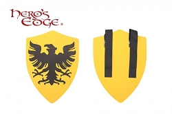 Yellow eagle 20x14 foam shield