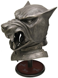 Game Of Thrones Officially Licensed Hound's Helm