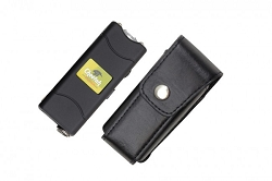 Security+ Stun Gun by Cheetah 2.5  Million Volts -3.5 inches overall length