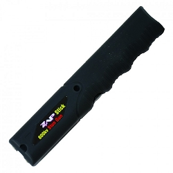 USA made 800 thousand volt Black STUN STICK  5.5