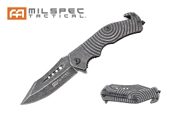 Vertigo  Spring Assisted Knife