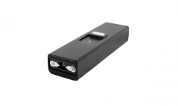 Mini Viper Maltese 1 Million Volt Stun Gun Key Chain/ flashlight- recharge with USB port