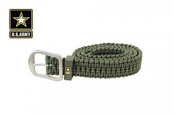 U.S. Army - Paracord Survival Belt