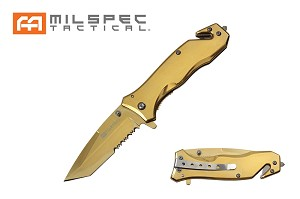 "8""  Fast Action pocket Knife"