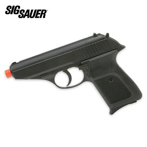 Sig Sauer P230 Airsoft Pistol With Two Magazines