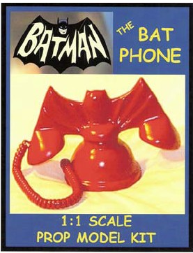 Batman Bat Phone