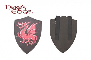20x14 inch dragon foam shield