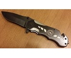 Navy Seal Spring Assisted Pocket Knife