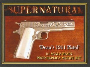 supernatural kit
